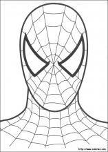 comment dessiner spiderman 4